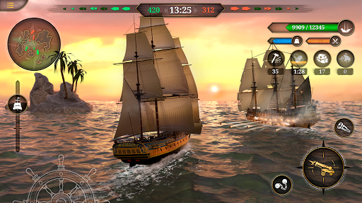 King of Sails: Ship Battle 0.9.506 1