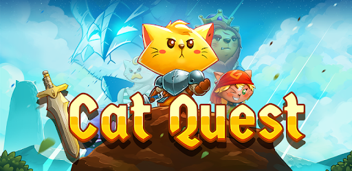 Cat Quest - Apps on Google Play