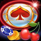 World Class Casino Slots, Blackjack & Poker Room icon