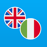 English-Italian Translator Icon