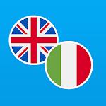 English-Italian Translator Icon