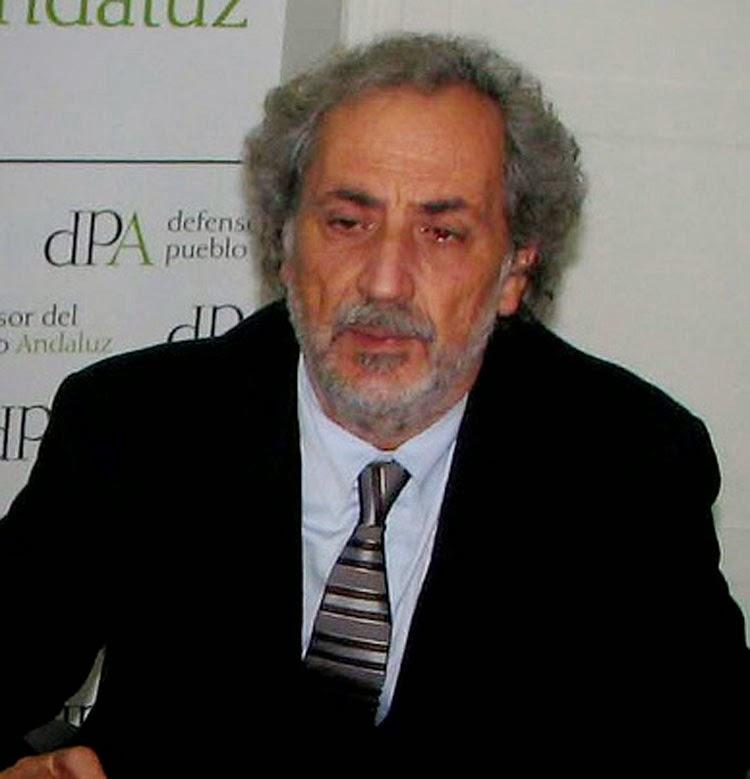 Adelante Algeciras celebra la investidura de José Chamizo como Doctor Honoris Causa por la UCA
