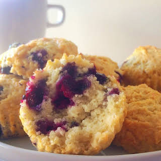 Vegan Blueberry Muffins Recipes.