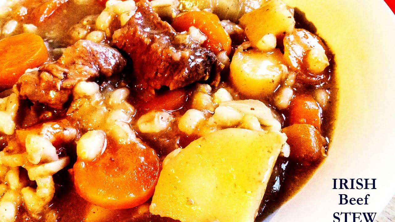 10 Best Beef Stew No Alcohol Recipes Yummly