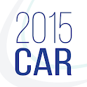 2015 CAR Convention icon