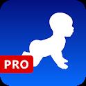 Babyentwicklung im 1. Lebensjahr PRO icon