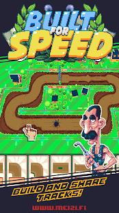 Built for Speed- screenshot thumbnail