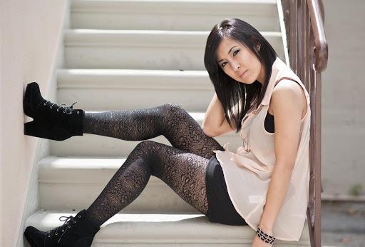 Sexy Cute Girl One|玩娛樂App免費|玩APPs