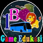 Game Edukasi Anak: PAUD-TK-SD (Ful Audio) 1.3.4