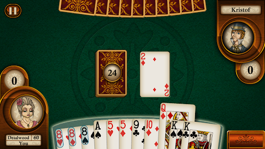 Aces® Gin Online Rummy Free App Download For Android and iPhone 5