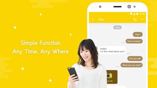 LEMON - very fun chat app ss2