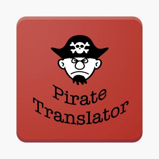 Pirate Speak Translator