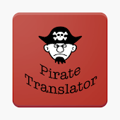 Pirate Speak Translator
