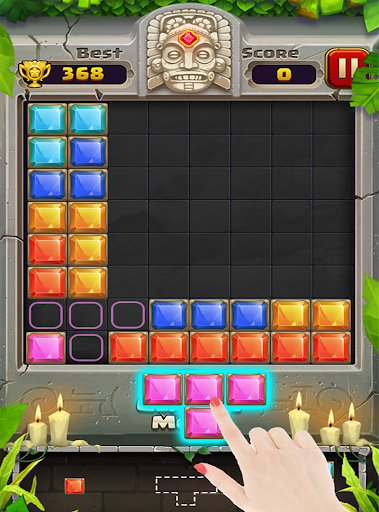 Block Puzzle Guardian - New Block Puzzle Game 2020 filehippodl screenshot 9