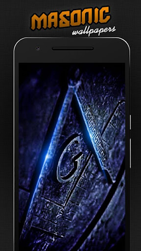 Masonic Wallpaper Screenshot 1