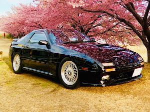 RX-7 FC3S GT-X 平成3年式のカスタム事例画像 SA改さんの2020年03月03日08:26の投稿