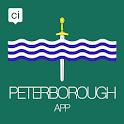 Peterborough App icon