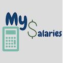 My Salaries icon