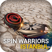 Spin Warriors Istanbul