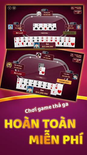 Tien Len - Tiu1ebfn Lu00ean Miu1ec1n Nam  screenshots 9