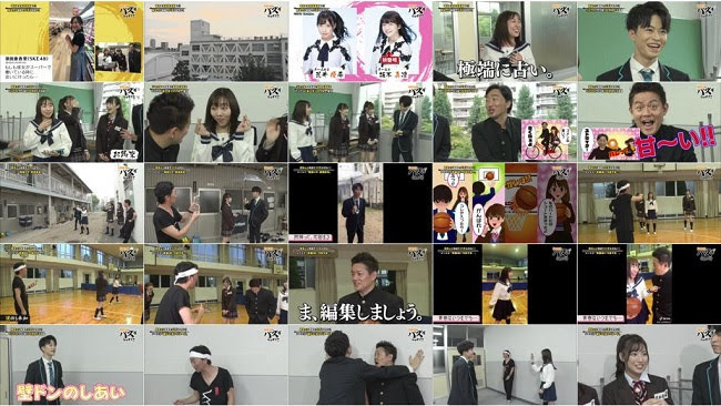 [TV-Variety] SKE48のバズらせます!! ep27 (2019.10.01)