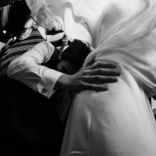 Wedding photographer Andrés Ubilla (andresubilla). Photo of 07.08.2018