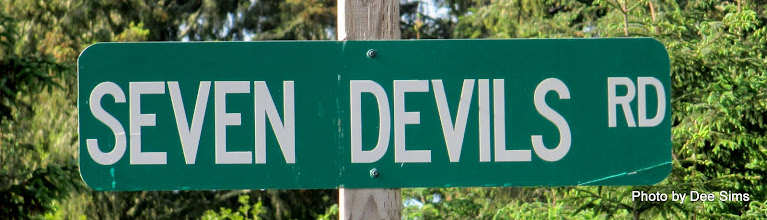 Photo: (Year 2) Day 354 - Seven Devils