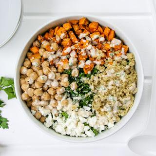 Kale Salad Bowl