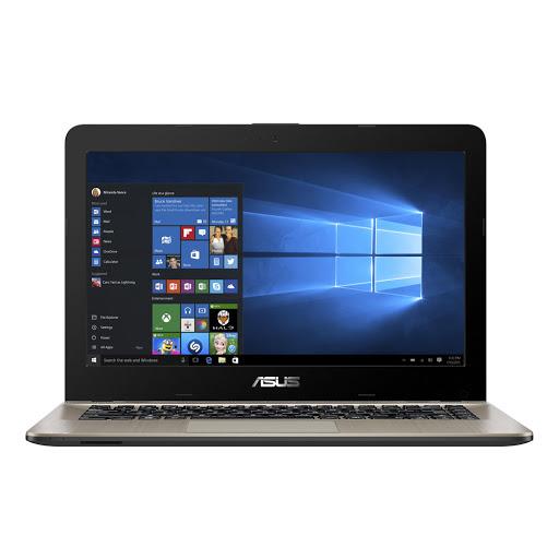 Máy tính xách tay/ Laptop Asus X441UA-WX427T (i3-6006U) (Vàng)