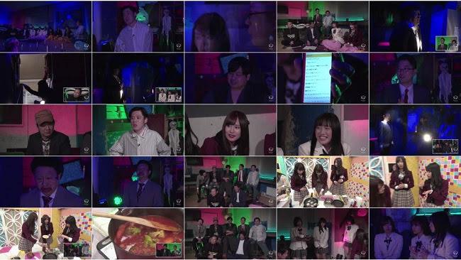190328 (1080p) Kawaiian for ひかりTV 4K「恐怖!怪談肝試しクッキング4K その7」