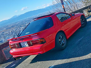 RX-7 FC3S 平成元年GT-Limitedのカスタム事例画像 シンニャンさんの2019年01月16日12:47の投稿