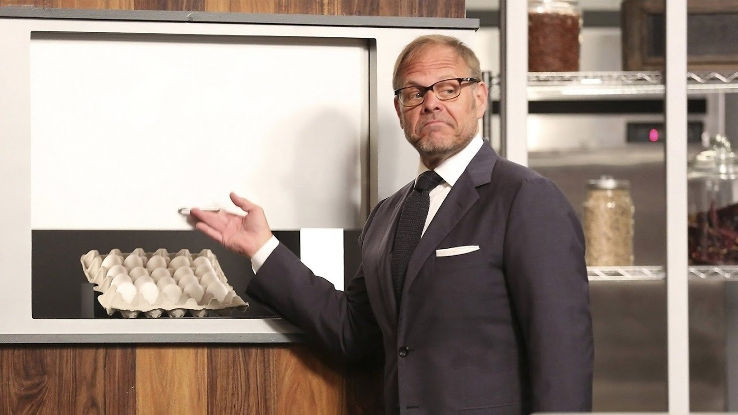 Watch Cutthroat Kitchen live