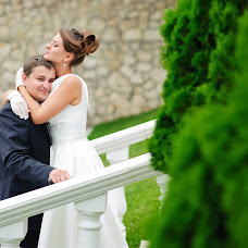 Wedding photographer Evgeniy Klescherev (EvgeniKlesherev). Photo of 11.04.2017