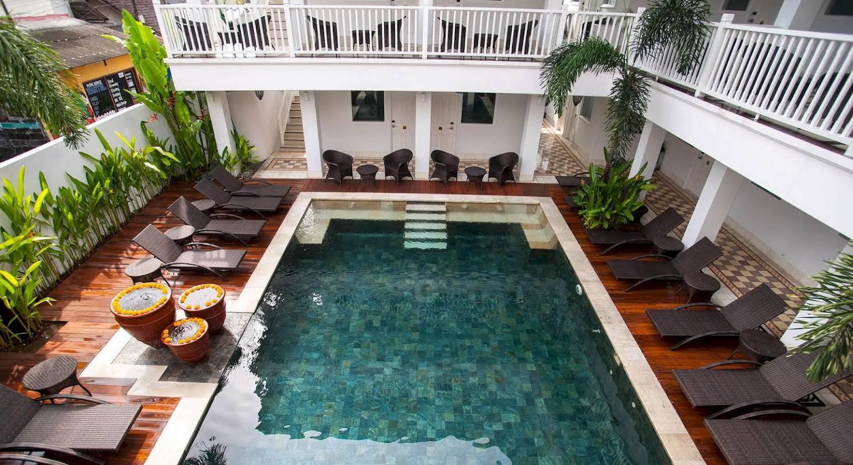 Samsara Inn