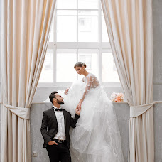Wedding photographer Ekaterina Plotnikova (Pampina). Photo of 15.05.2018