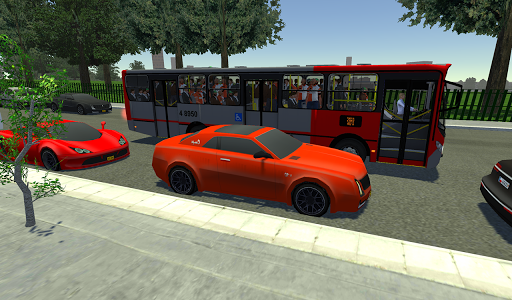 Proton Bus Simulator (BETA) for PC