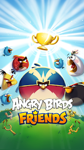 Game Angry Birds Friends APK for Windows Phone