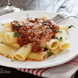 Crock Pot Meals With Ground Beef Recipes.