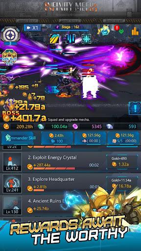 Infinity Mechs 1.0.0.7 screenshots 6