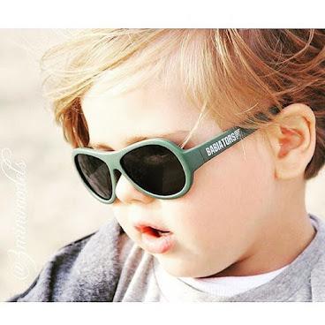 最新軍綠太陽眼鏡