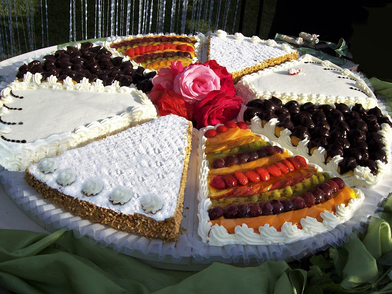 Dessert monumentale di adimar