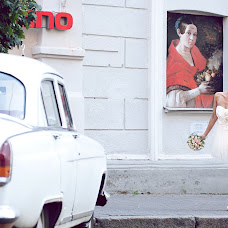 Wedding photographer Violetta Davidovich (violla). Photo of 02.09.2014
