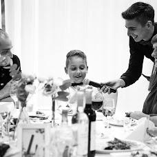 Wedding photographer Olesya Sorokoumova (40olesya). Photo of 28.02.2018