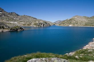 Photo: Val d'Aran:  estany de Rius