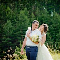 Wedding photographer Elena Proskuryakova (ElenaNikitina). Photo of 05.08.2017