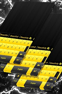 Keyboard For Lenovo Vibe Shot 1