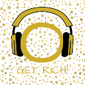 Get Rich! Hypnosis icon