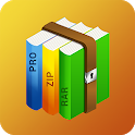 Rar Unrar, Unzip & Zip - File Manager icon