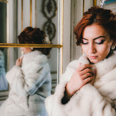 Wedding photographer Evgeniya Maksimova (evmax). Photo of 23.04.2018