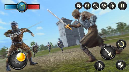 Osman Gazi 2020: Diriliu015f Ghazi Ertuu011frul- New Games apkdebit screenshots 3